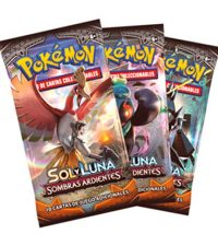 Cartas de Pokemon