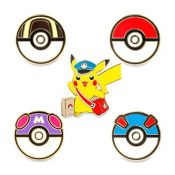 pin de pokemon