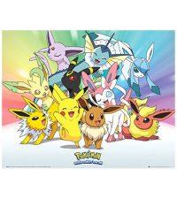 Posters de Pokemon